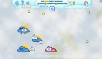 Cloud Wars: Snowfall: Defensive Clouds
