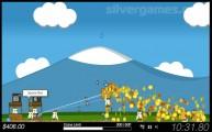 Coinbox Hero: Idle Clicker Gameplay