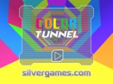 Color Tunnel: Game