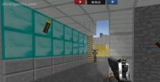 Feuergefecht Reloaded: Gameplay Shooting Io Battle