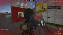 Feuergefecht Reloaded: Shooting Io Battle