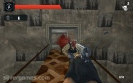 Commando: Gameplay First Person Shooter