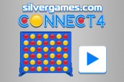 Connect 4: Board Game