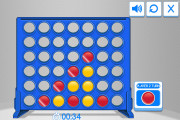 Puissance 4: Gameplay