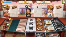 Cook And Decorate: Restaurant Gameplay