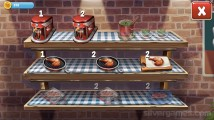 Cook And Decorate: Restaurant Shop