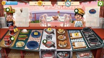 Cook And Decorate: Gameplay Restaurant Burger