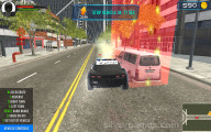 Cop Driver Simulator: Car Chase