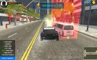 Cop Driver Simulator: Car Chase