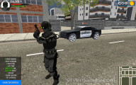 Cop Driver Simulator: Ready For Mission