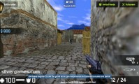Counter Strike Online: Gameplay