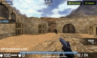 Counter Strike Online: Screenshot