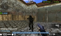 Counter Strike Online: Shooter