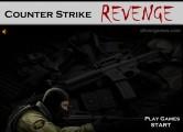 Counter Strike Revenge: Menu