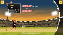 CPL Cricket Tournament: Gameplay Cricket