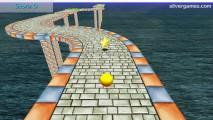 Crazy Ball Adventures: Gameplay