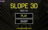 Crazy Ball: Menu