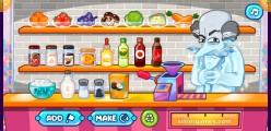 Crazy Candy Creator: Gameplay