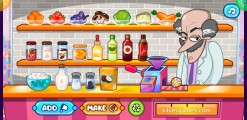 Crazy Candy Creator: Candy