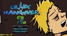 Crazy Hangover 2: Menu