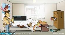 После Вечеринки: Room