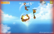 Crazy Machines: Air Attack
