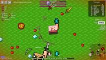 Crazysteve.io: Gameplay Io Multiplayer