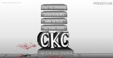 Creative Kill Chamber: Menu