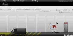 Creative Kill Chamber: Shooting Stickmen Gameplay