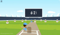 Cricket FRVR: Cricket Playing