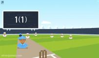 Cricket FRVR: Hitting Ball