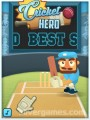 Cricket Hero: Menu