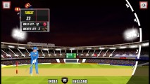 Cricket World Cup: Playing Cricket Arena
