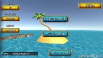 Krokodil Simulator: Game