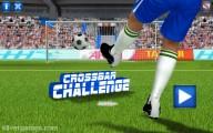 Crossbar Challenge: Menu