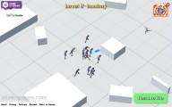 CrowdCity .io: Gameplay Horde Zombie