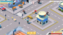 Cube City Wars: Gameplay