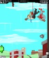 Cubikill 4: Free Fall Damage Gameplay