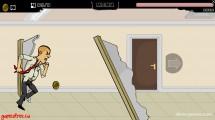 Cubikill 5: Office Demolition Gameplay