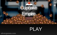 Cupcake Empire 2: Menu