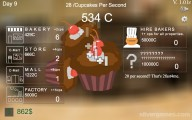 Cupcake Empire 2: Gameplay Idle Clicker