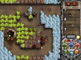 Cursed Treasure: Gameplay Defense Fun
