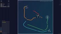 Curve Fever 2: Multiplayer Io Line