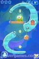 Cut The Rope: Magic: Gameplay Rope Cutting