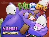 Dad 'n Me: Menu