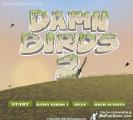 Damn Birds 2: Menu