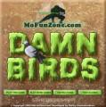 Damn Birds: Menu