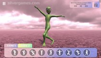 Dance Simulator: Gameplay Dancing Zombie