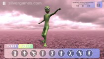 Dance Simulator: Dance Moves Frog