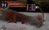 Dark Cut 2: Desinfect Gameplay Surgery